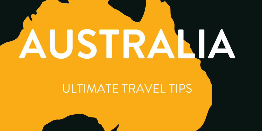The Ultimate Travel Guide to Australia