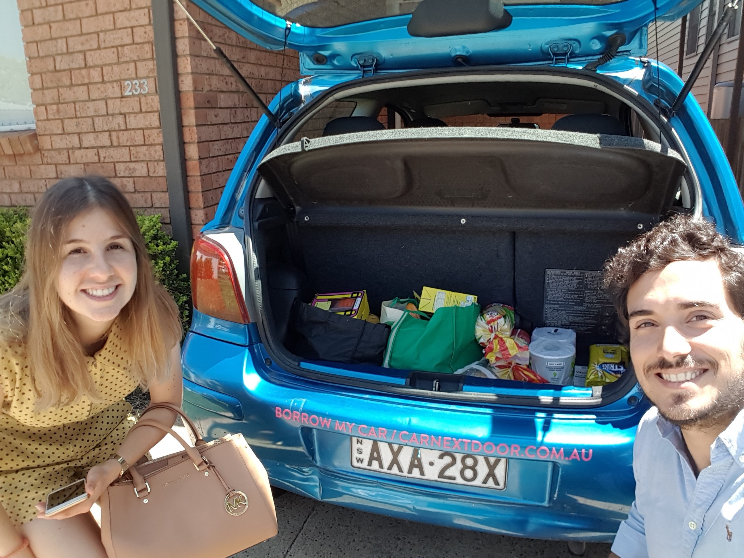How can I rent out my car in Australia? Top questions answered