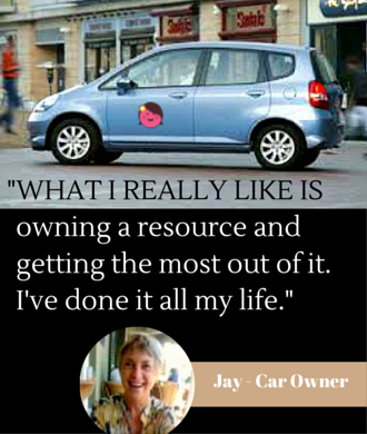 Renting your car out – what it's like (and why Jay does it)