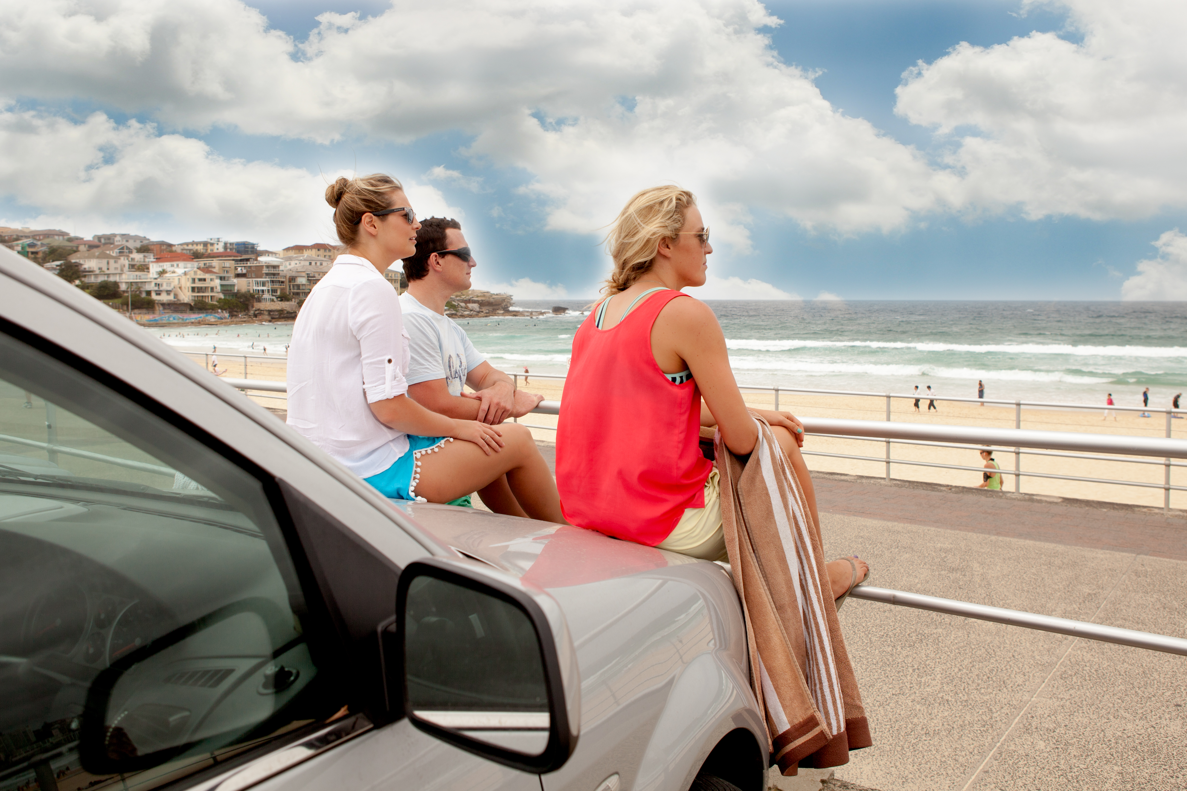Rent a car from a private owner: peer-to-peer car rental Australia