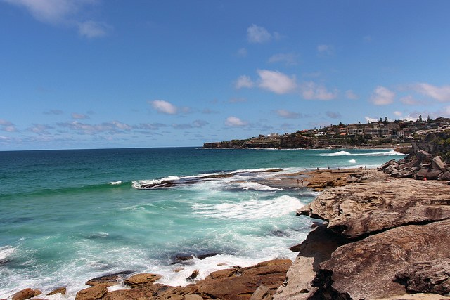 Top things in Sydney and Bondi beach this weekend