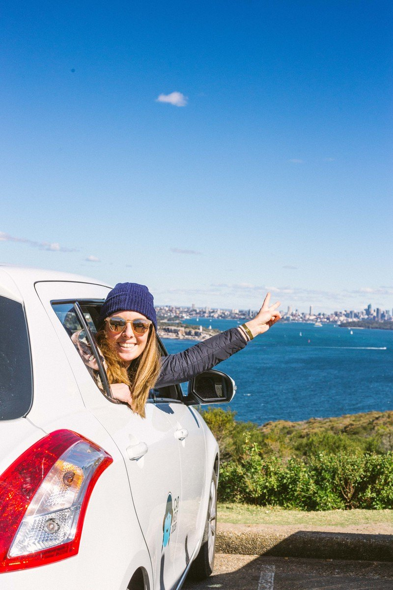 Things to do in North Head, Manly for instragram