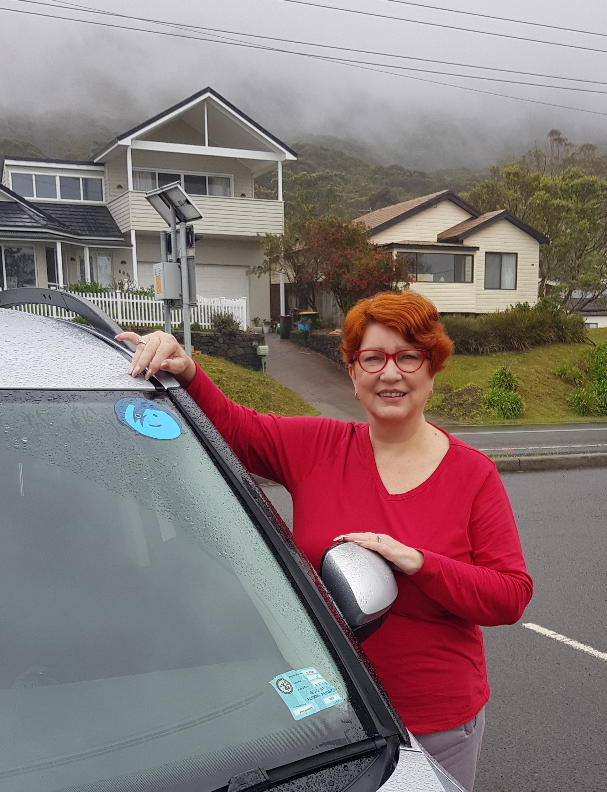 Unfamiliar cars and pouring rain: the joys and challenges of borrowing your neighbour's car