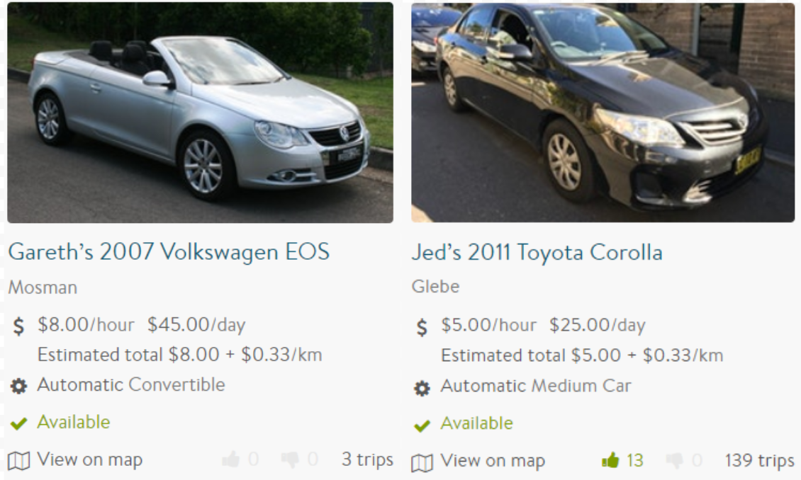 Cars-for-hire-with-prices