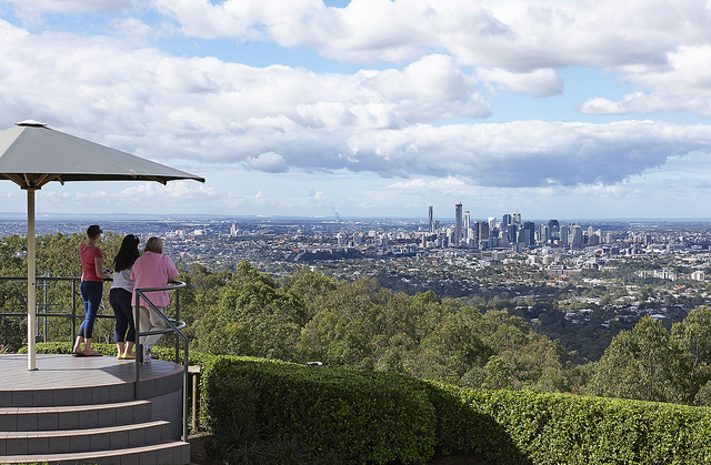 12 free things to do in Brisbane