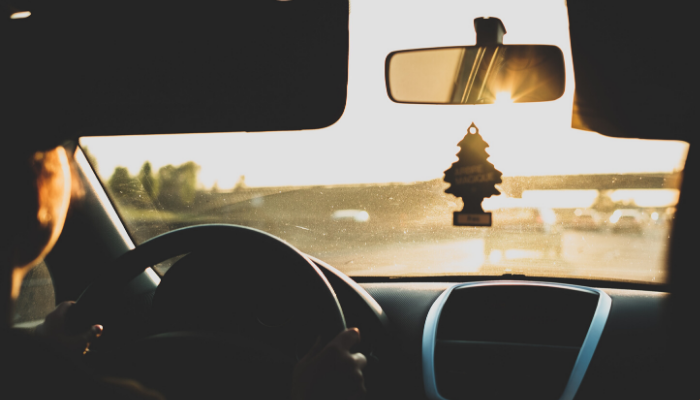 Car hire for under 21 year olds in Australia