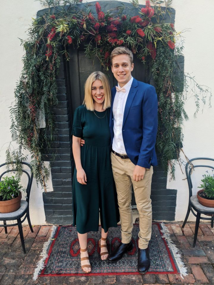 How Nick and Maddie saved $15k by living car-free