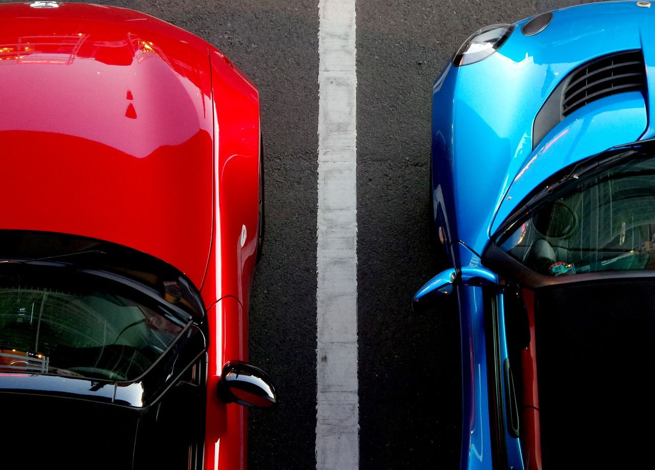 Thinking of buying a second car?